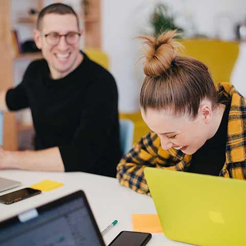 Nyuddannet på jobjagt - sådan overbeviser du din kommende arbejdsgiver
